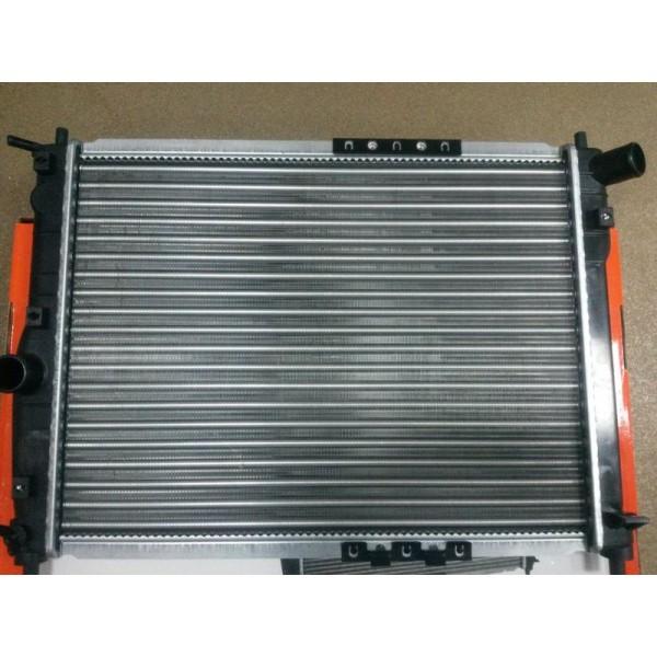 Радиатор LANOS QAP без кондиционера