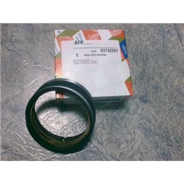 Кольца поршневые  AVEO 1.5 (KOBIS) STD