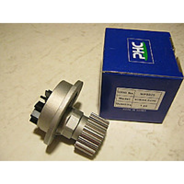 Помпа водяная  AVEO-1,6  PHC  (VALEO)