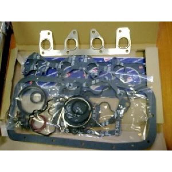 Комплект прокладок двигателя AVEO-1.5 полный (SHINKUM)