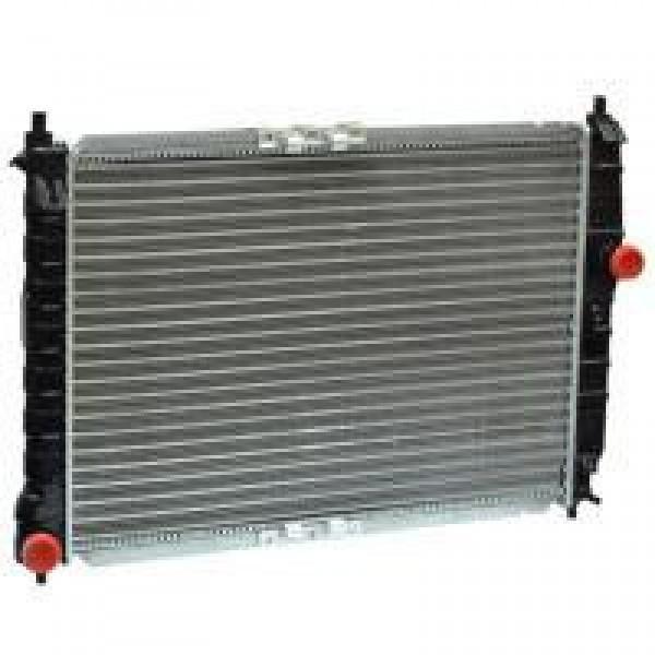 Радиатор  AVEO 1,4