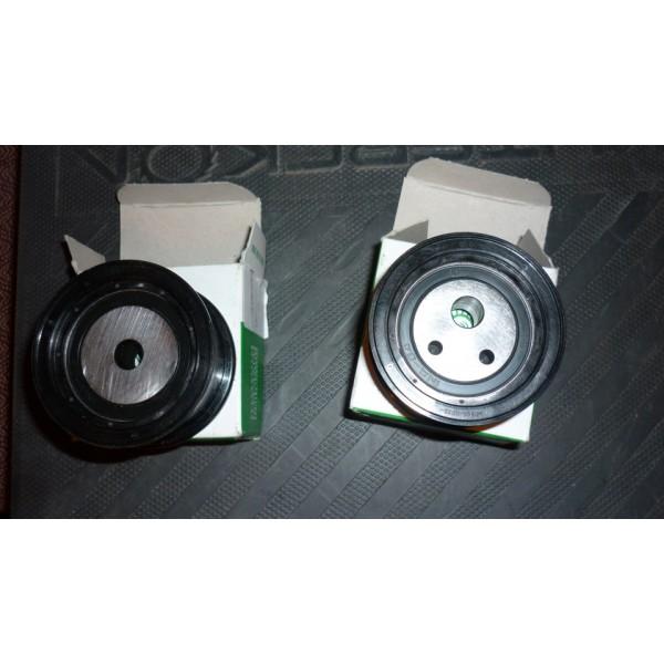 Ролики ГРМ Ваз-2112 INNA комплект