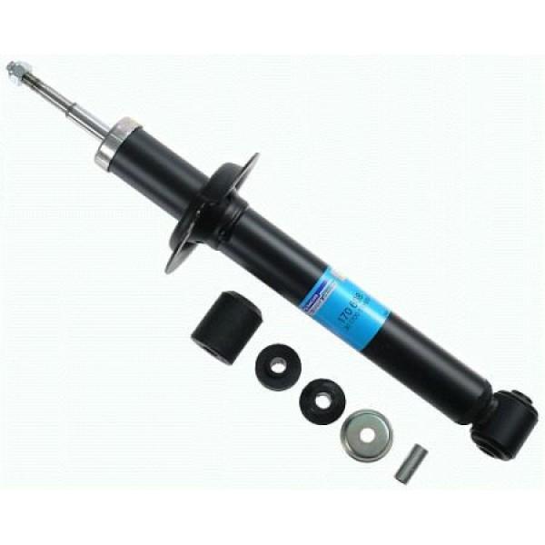 Амортизатор задний Ваз-2108-10 масло SACHC