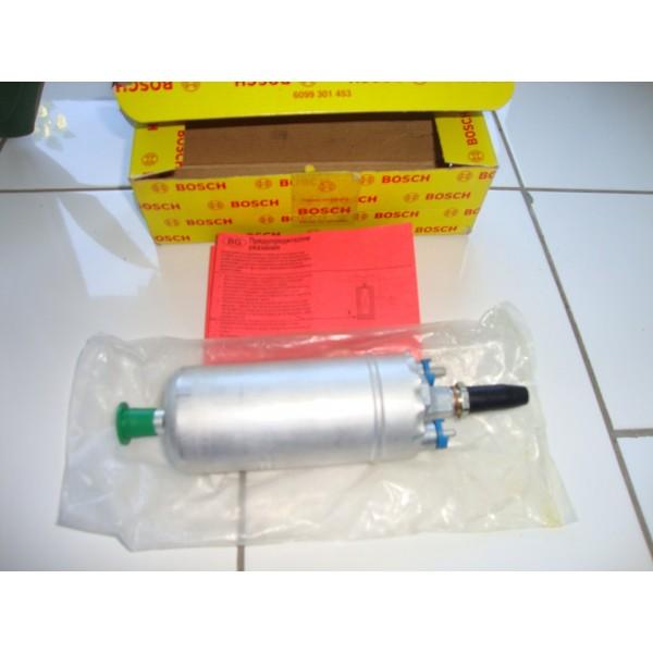 Бензонасос BOSCH 0,2bar-заменитель механического Ваз-2101-08