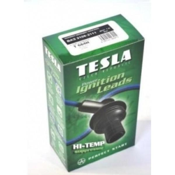 Провода зажигания EPDM Ваз-2109 инжектор  TESLA