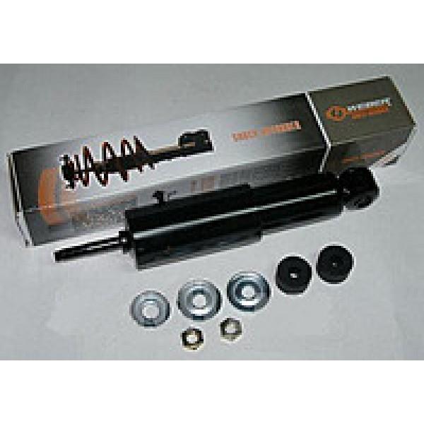 Амортизатор Ваз 2101-07 передний WEBER