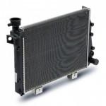 Радиатор Ваз-2106 WEBER