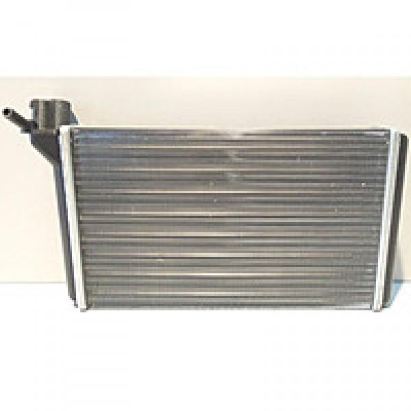 Радиатор Ваз 2110-12 WEBER