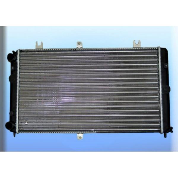 Радиатор Ваз 2170 WEBER