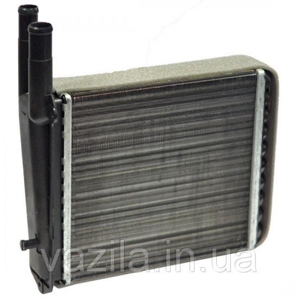 Радиатор печки Ваз 2111 WEBER