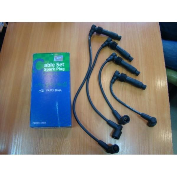 Провода высоковольтные LACETTI 1,8-2