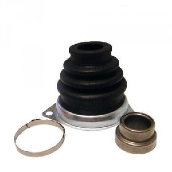 Пыльник шруса внутренний правый (пыльник+смазка+хомут) Dacia Logan  QSP-M (6001548164)