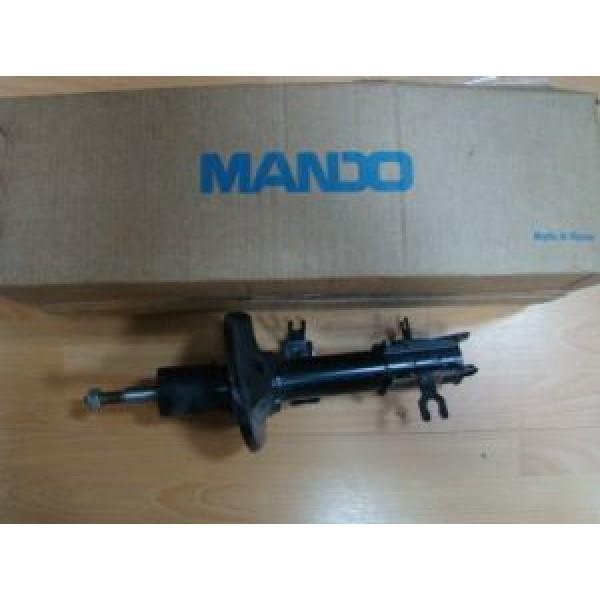Амортизатор  передний левый  AVEO  MANDO  газ