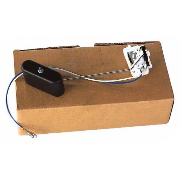 """Датчик уровня топлива с лампочкой """"CRB"""" LANOS 1300302"""