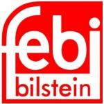 Диск тормозной FEBI LANOS R13 09.3090.10