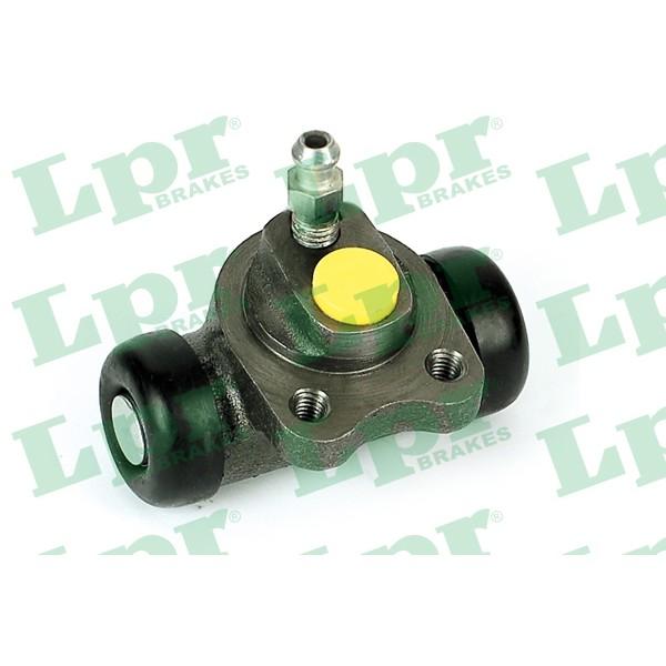 Задний тормозной цилиндр Lanos 1,5 LPR (101-300)