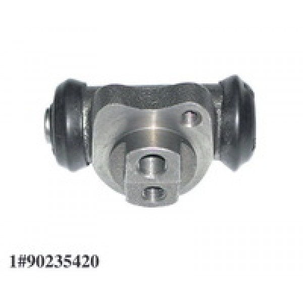 Задний тормозной цилиндр  Lanos GENUINE (DM)-CRB