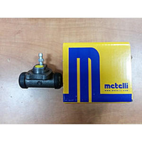 Задний тормозной цилиндр Lanos 1.5 METELLI