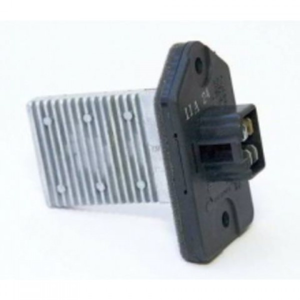 Резистор вентилятора печки Ланос GM Корея (ориг)