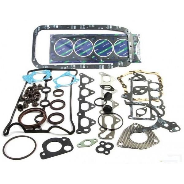 Комплект прокладок двигателя (полный) Лачети 1,6 КАР - NA Корея (ориг)