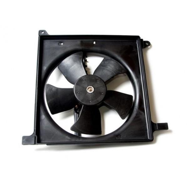 Вентилятор охлаждения основной Nexia КАР Корея