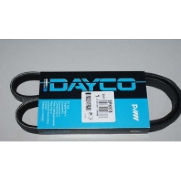 Ремень генератора  (DAICO) LANOS 1.4/1.5 с гидроусилителем (975)