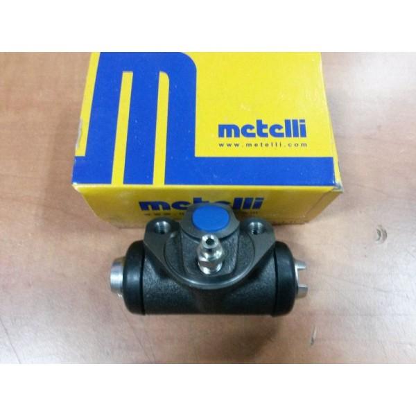 Задний тормозной цилиндр Ваз-2105-08 METELLI