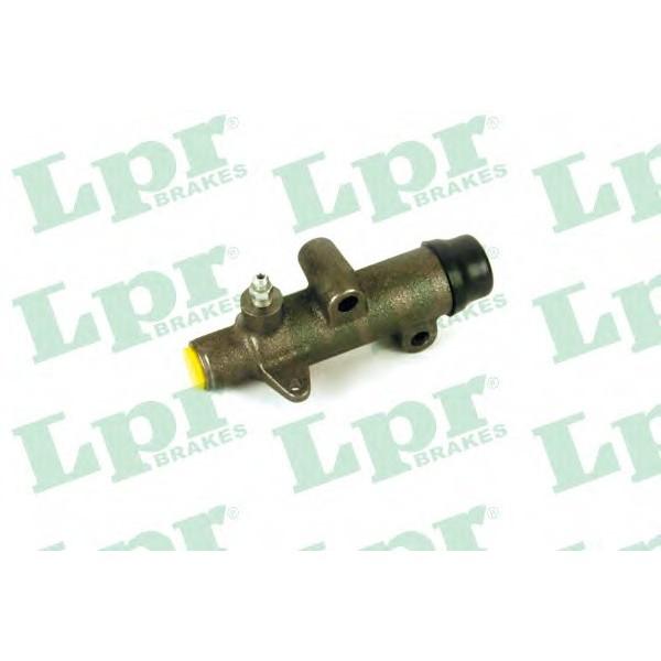 Рабочий цилиндр сцепления Ваз-2101-07 LPR
