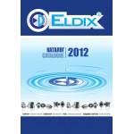 Стартер Ваз-2101-07 ELDIX-55A