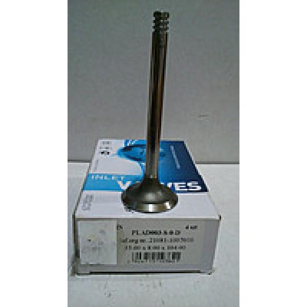 Клапана Ваз-2109 (1500) AZOT   AMP