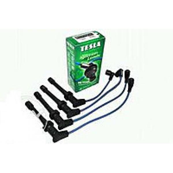 Провода зажигания EPDM Ваз-2112 16кл. TESLA