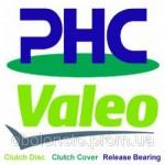 Корзина сцепления Таврия-SENS  PHC (VALEO)