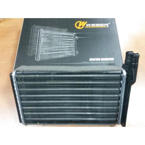 Радиатор Ваз 2108 -15 WEBER