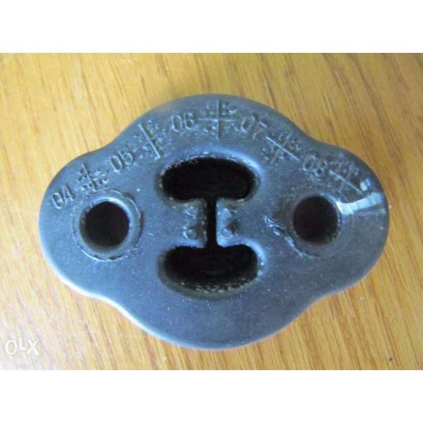 Подвеска резиновая глушителя (средняя часть) Авео GM Корея (ориг)