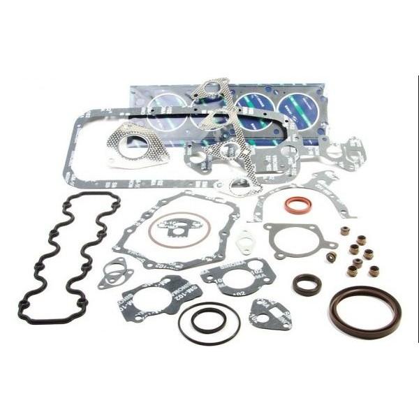 Комплект прокладок двигателя LANOS 1,5 SOHC grog Корея