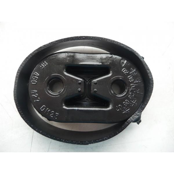 Подвеска переднего глушителя (резонатора) Лачетти GM Корея (ориг.)